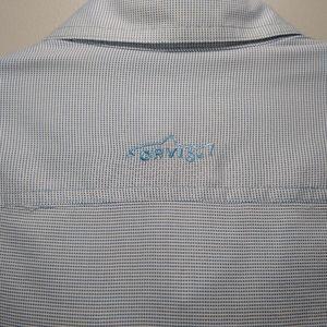 Orvis Men's Sz. XXL Button Down Long Sleeve Shirt